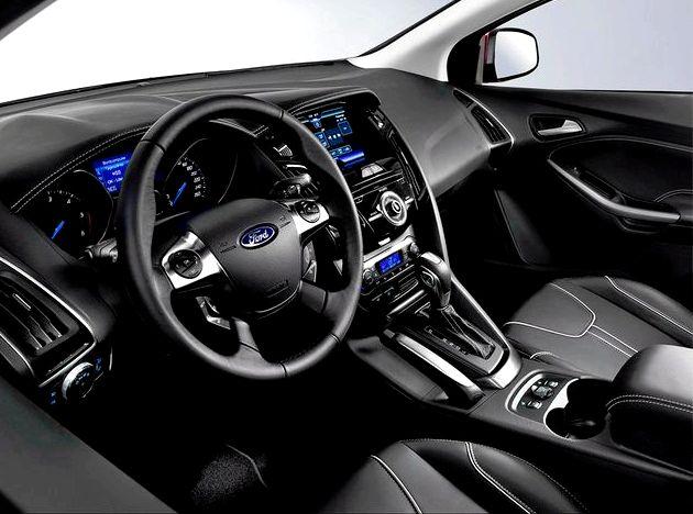 Ford focus 3 рестайлинг обзор улучшенный свежий автомобиль