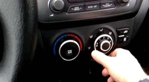 Как на киа рио отключить кондиционер Приветствуется наличие подъемника или смотровой
