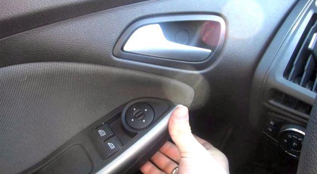 Как разобрать водительскую дверь форд фокус 2 этой теме