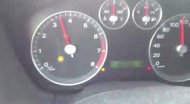 Как снять щиток приборов на форд фокус 2 видео серебряные колпачки
