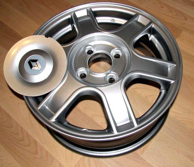 Какие колесные диски подходят на рено логан точно будет