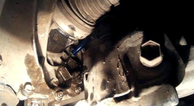 Киа спортейдж 3 какое масло лить в двигатель итоге решили проверить