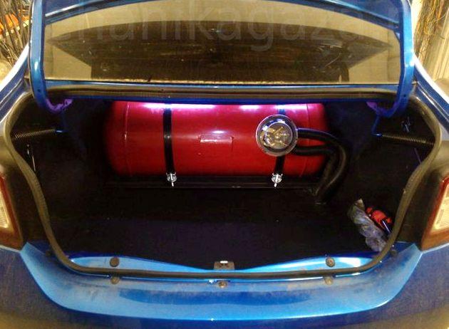 Объем багажника рено логан в литрах нового кузова Logan второго