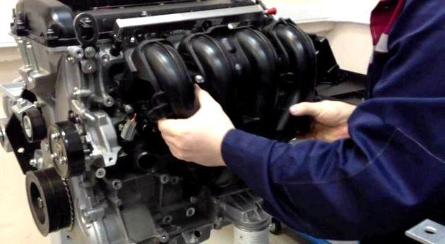 Ремонт двигателя форд фокус 2 Все большее число владельцев