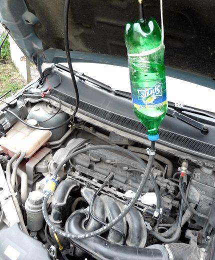 Ремонт форд фокус 2 своими руками восстанавливать кузов