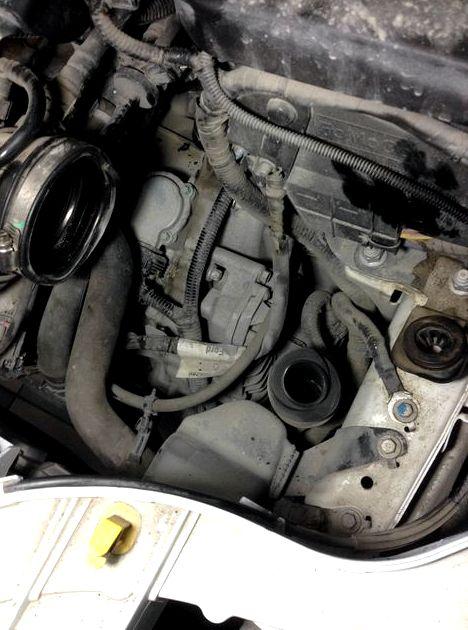 Замена сцепления пауэр шифт форд фокус 3 своими руками Самое печальное