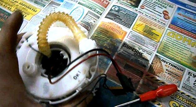 Замена топливного фильтра хендай солярис будет пропускать бензин